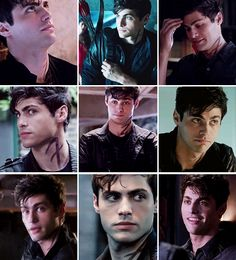 Getting up close and personal with Alec Lightwood