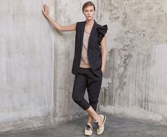 The Ethnic Wave - Collection Spring Summer 2015