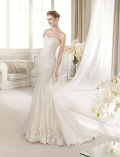 ATLANTA / Wedding Dresses / Fashion 2013 Collection / San Patrick