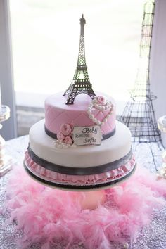 Gorgeous cake at  a