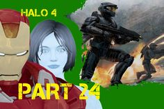 Halo Master Chief Collection   HALO 4  Part 24