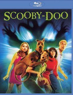 Scooby-Doo [Blu-ray] [2002]