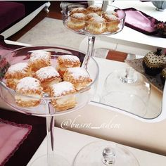 Mini Milföy Pastalar