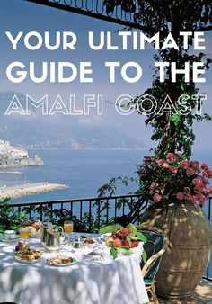 On this slice of Italian paradise jutting out into the Bay of Naples, the scent of fresh lemons perfumes the air, pastel houses cling to cliffs rising above turquoise waters, and tanned vacationers laze around on daybeds on stretches of beach. Read on for how to do the Amalfi Coast the right way.