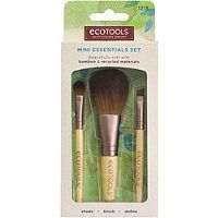 Eco Tools - Mini Essentials Make Up Brush Set @Influenster @ecotools #FrostyVoxBox #Influenster