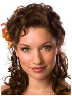 Hairstyles for Weddings Mother of the Bride : Hairstyles For Weddings Medium Length Hair