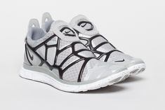 #Nike Free Alt Closure Run Medium Grey