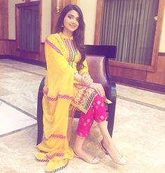 💃💃 🥳rayon fabic Size: m to xxl 😍 heavy mirror work 🥳 Georgette fabic gotta border duptta😍 Code:… – seminarial-caps Punjabi Dress, Punjabi Suits, Pakistani Outfits, Indian Outfits, Patiala, Churidar, Salwar Kameez, Salwar Suits, Nimrat Khaira
