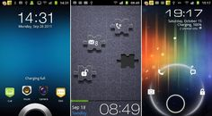 Change Android LockScreen Without Rooting or Flashing