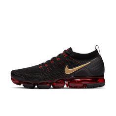 a05f24e0b14cb Nike Air VaporMax Flyknit 2 CNY Men s Shoe Size 14 (Black)