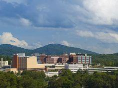 North Carolina Medicaid - Hospital systems