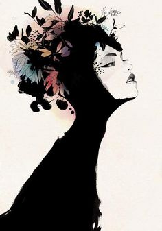 Incredible new work by beautiful.bizarre issue 008 cover artist conrad roset for his upcoming solo exhibition at Spoke Art from 29 August