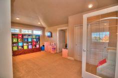 HUGE playroom www.redbarnrealestate.com