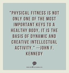 Physical Education Quotes For Teachers Image Quotes At Relatably