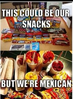 Mexicans do it better!