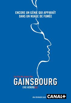 Gainsbourg by Canal + (BETC EURO RSCG)