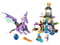 LEGO Elves 41178 - The Dragon Sanctuary - Photo 3