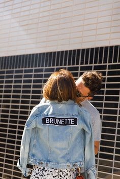 the best patched + embroidered denim jackets