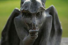 Sukuri Kuku; graveyard guardians.