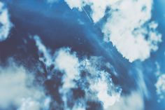 I am feeling blue by Mauriliers Schoenmaekers on 500px