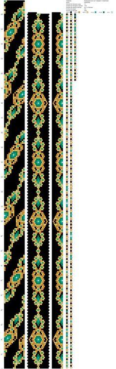 14 around bead crochet rope pattern Bead Crochet Patterns, Bead Crochet Rope, Beaded Jewelry Patterns, Beading Patterns, Beaded Crochet, Beading Tutorials, Bracelet Patterns, Peyote Beading, Beaded Jewelry