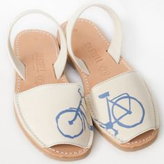 Helena is the mountain biking capital of Montana. We all should be wearing these shoes!