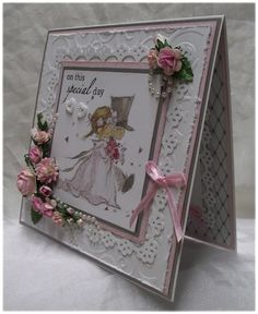 Today for Tomorrow: Wedding Anniversaries and Wedding Card