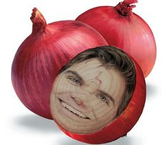 Onision is secretly an onion...