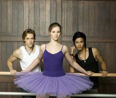 Living her dream! Dance Academy's Xenia Goodwin