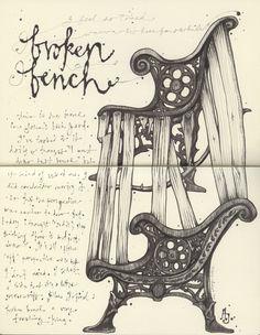 i love her work. Andrea Joseph