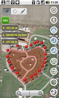 52 Best Planimeter images in 2018 | Google, Earth app, Area
