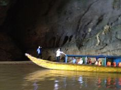 Travel Swop - One of the most beautiful places in Vietnam - Phong Nha caves