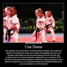 tatami taekwondo desmotivaciones - Buscar con Google