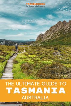 family travel idea The ultimate guide to Tasmania, - travelideas Europe Travel Tips, Travel Guides, Travel Destinations, Travel Plan, Best Places In Europe, Places To Visit, Tasmania Road Trip, Salamanca Market, Europe Continent