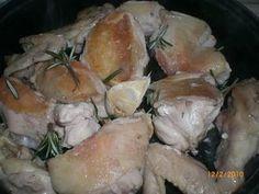 pollo in padella buonissimo:)