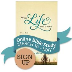 Get signed up today! This is a life changing study to help you overcome past hurts and mistakes, embrace who you are in Christ, and discover your divine purpose!