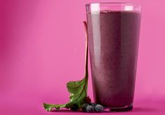 Breakfast – Can't Beet Me Smoothie http://www.runnersworld.com/recipes/run-fast-eat-slow/slide/1