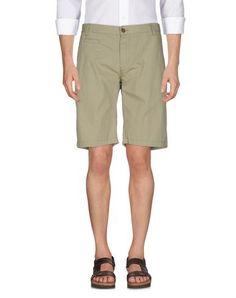 TROUSERS - Bermuda shorts Qu4ttro CH85gijLfN