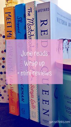 Blog Tumblr, Book Review