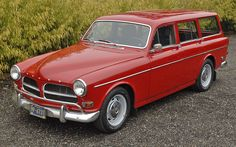 for tracking down this jewel box of a car! This 1964 Volvo Wagon is about as nice of a wagon as I've ever seen, and this one is over-the-top nice with a few. Volvo Amazon, Station Wagon Cars, Sports Wagon, Good Looking Cars, Volvo Cars, Bmw Series, Car Goals, Audi Tt, Toy Trucks
