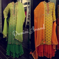 If you are looking for a simple yet elegant and beautiful designer punjabi suit in Chandigarh then you can visit Anand Design Studio. Chandigarh, Designer Punjabi Suits, Punjabi Fashion, Design Studio, Exclusive Collection, Elegant, Sari, Boutique, Beautiful