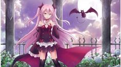 Download Krul Tepes Seraph of the End Wallpaper Girl 1920x1200
