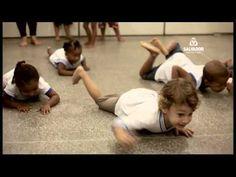 Dicas de brincadeiras para crianças de faixa etária entre 2 e 3 anos - YouTube