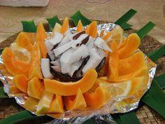 Fresh Island Fruits