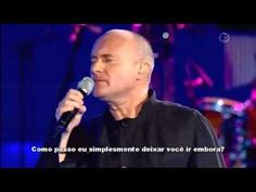 Phil Collins Against All Odds Tradução