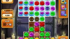 Pudding Pop Level 3 Score 62000