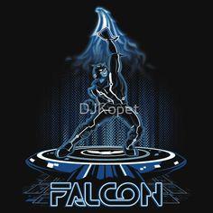 FALTRON by DJKopet