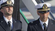 Fishermen killing: UN tribunal to decide on Italy`s plea on marines` trial
