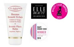 Clarins Beauty Flash Balm - must have