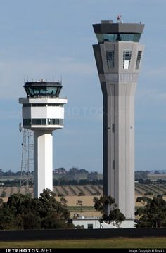 Melbourne Airport(MEL) (Australia)